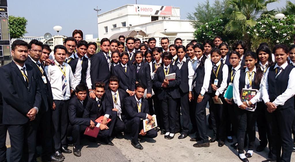 HERO-Industrial-visit-haridwar